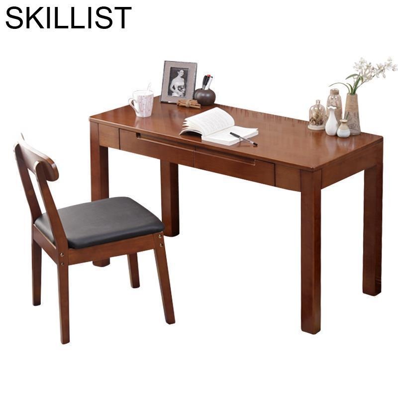 Tisch Dobravel Bed Tray Schreibtisch Standing Tafelkleed Small Shabby Chic Mesa Bedside Laptop Stand Study Desk Computer Table