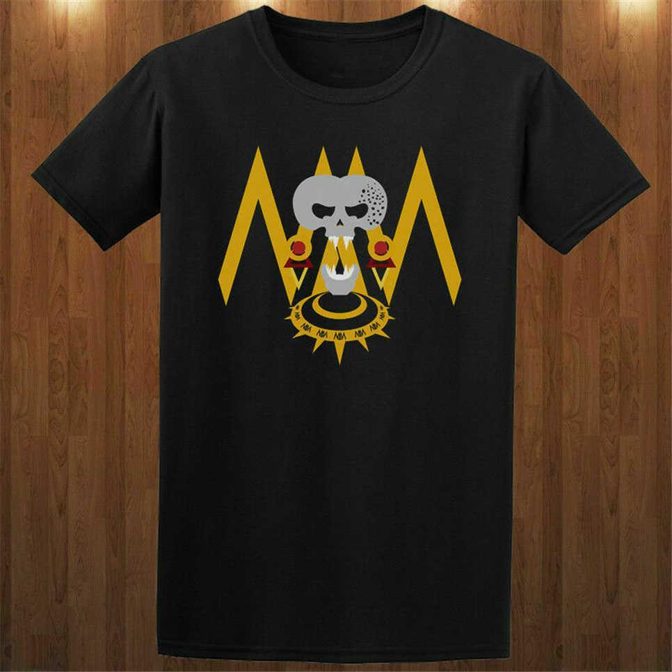 Mastodonte Tee banda de Heavy Metal Brann Dailor S, M, L, Xl, 2xl 3xl camiseta letargo gimnasios Fitness camiseta