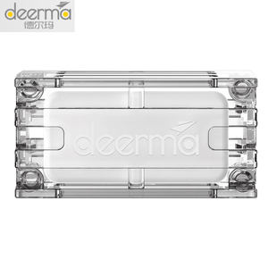 Image 1 - מקורי Deerma משודרג Ag + כסף יון מים מטהר עיקור אנטיבקטריאלי אביזרי חיטוי עבור Deerma Humidfier