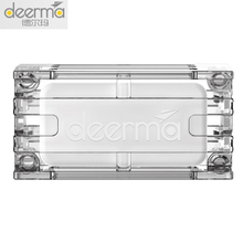 Deerma purificador de agua actualizado Ag + Ion de plata, esterilización, accesorios antibacterianos, desinfección para humidificador Deerma