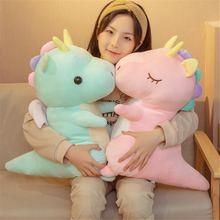 Девушка Сердце мечта Ангел динозавр кукла сидя пара детей Удобная