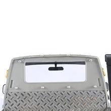 Нержавеющаясталь автомобилей головной анти опорная плита доска