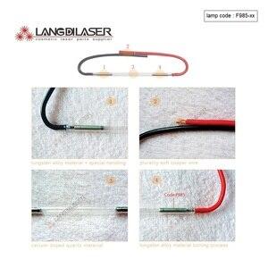 Image 4 - Ipl lamba boyutu 130*65*7(BL * AL * OD) telli (3 adet sipariş) lamba kodu F985 İngilterede yapılan