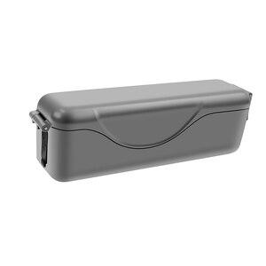 Image 5 - 스토리지 박스 하드 쉘 보호 가방 dji osmo 포켓 휴대용 짐벌 액세서리에 대 한 안정적인 휴대용 방수 운반 케이스