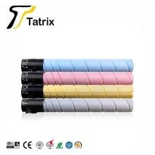 Tatrix – cartouche de Toner couleur Laser Premium Compatible TN321 TN-321 TN 321, pour Konica Minolta imprimante bizub C224 C364 C284 C554