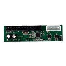 "PATA IDE для SATA конвертер адаптер для 3,"" HDD DVD"