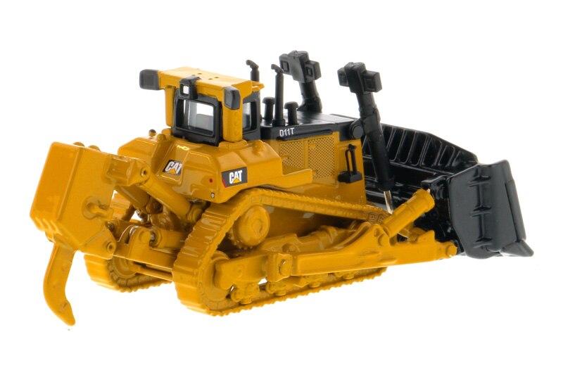 DM-85538 1:125 трактор гусеничного типа CAT D11T