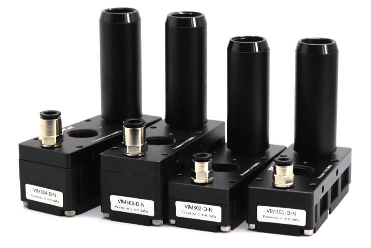ZPCAC Multi-stage Vacuum Generator VIM Pneumatic Large Suction Negative Pressure Generator