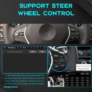 Image 4 - PX6 2 DIN Android 10 radio del coche para Benz Clase E W211 E200 E220 E300 E350 E240 E270 E280 CLS W219 2DIN audio de coche navegación dvd