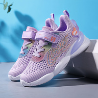 2020 New Girls Kids Shoes Summer Air Mesh Breathable Fashion Shoes For Boys Girls Children Sneakers Baby  Girl Sandals Mesh Running Shoes     -