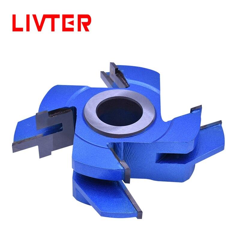 Door Frame Cutter For Moulder Machine Spindle Shaper