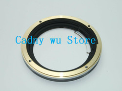 Repair Parts For Canon EF 85mm F/1.2 L II USM Lens Metal Mounting Bayonet Ring Assy CY3-2191-010