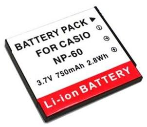 NP-60 CNP-60 NP 60 CNP60 NP60 Батарея для объектива с оптическими зумом Casio Exilim EX-FS10 EX-S10 EX-S12 EX-Z80 EX-Z85 EX-Z90 EX-Z9 EX-Z19 EX-Z20 EX-Z29 - Цвет: Белый
