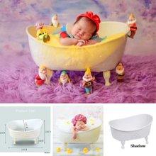 Детский контейнер для фотосъемки Детская ванна реквизит новорожденных