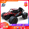 RC מכוניות שליטת רדיו 2.4G 4CH רוק רכב באגי משאיות צעצועים לילדים גבוהה מהירות טיפוס מיני rc Rc להיסחף נהיגה רכב