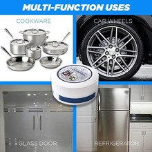 Stainless Steel Cleaning Paste Kitchen Multi function