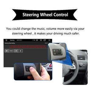 Image 5 - OPEL Astra/Vectra/Antara/Zafira/Corsa/Combo Wifi BT DSP OBD DAB + Carplay 스티어링 휠 제어용 Navivox 안드로이드 카 스테레오