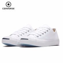 Converse New Arrival Classic Low Help Unisex Skateboarding Shoes Lovers Comfortable #1Q698/1Q699