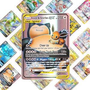Image 2 - 2019 ベストセラーシャイニングカードゲームバトルアラカルト 25 50 100 個トレーディングカードゲーム子供のおもちゃ