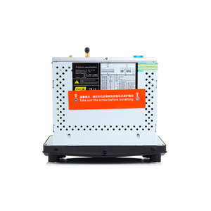 Image 4 - 4GB 64DSP 2 דין אנדרואיד 10 רכב רדיו נגן DVD עבור טויוטה קורולה E120 BYD F3 2000 2003 2004 2005 2006 MultimediaGPS ניווט