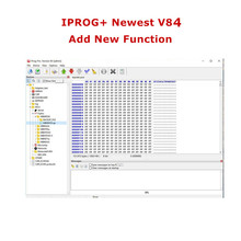 Airbag-Reset Mileage-Correction IMMO Software Iprog Pro Cars Newet for Till Support Number