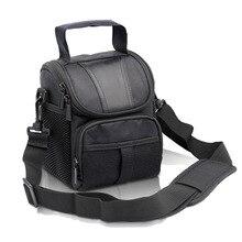 Fusitu R1 Nylon Waterproof Digital DSLR Camera Bag Video Bags for Nikon Sony Canon FujiFilm Olympus Panasonic DSLR Cameras