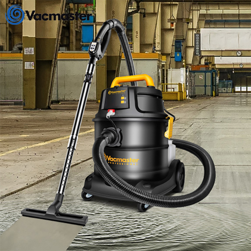 Vacmaster Industrial Vacuum Cleaner ...
