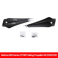 Matrice 600 Series 2170R Folding Propeller Kit 21 inch Strength Props Blade for DJI Agriculture Plant Protection Accessories