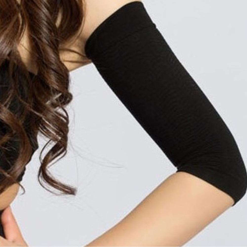 Black Calories off Slim Slimming Body Thigh Leg Fat Buster Loss Shaper Massage
