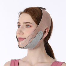 Face Slimming Strap Cheek Lift Chin Slim Neck Sculp Bandage V Face Shape Thin Facial Slimming Belt Physical Facial Lifting Tools