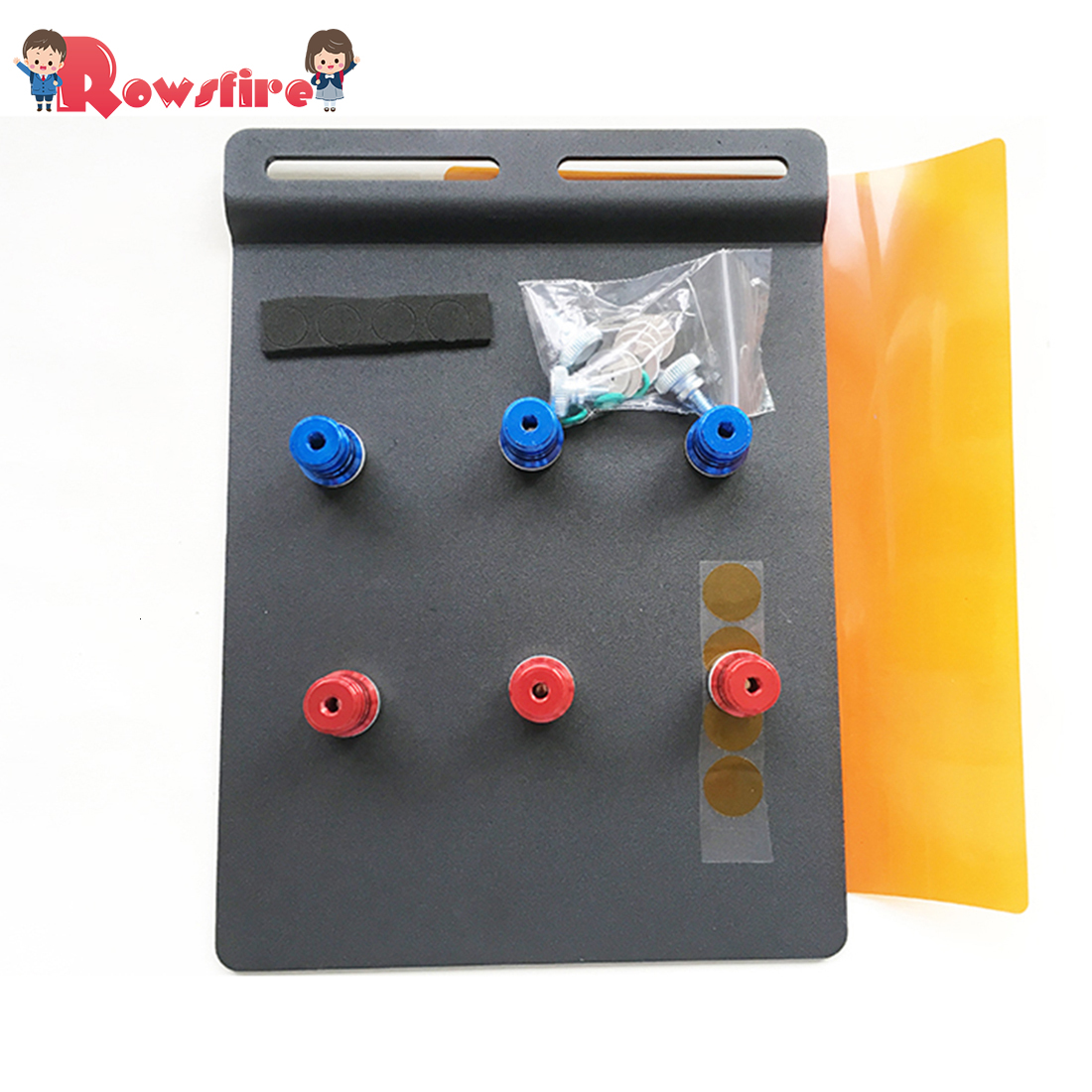 PCB Circuit Board Mainboard Maintenance Tool Electronic Maintenance Platform Magnetic Column