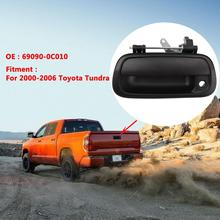 Yiwa A2220 For Toyota Tundra Tail Gate Tailgate Handle OE:69090-0C010
