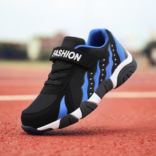 Mudipanda Boys shoes students sports shoes 2019 new mesh breathable children kids ten years old 15 running pupils net shoes(China)