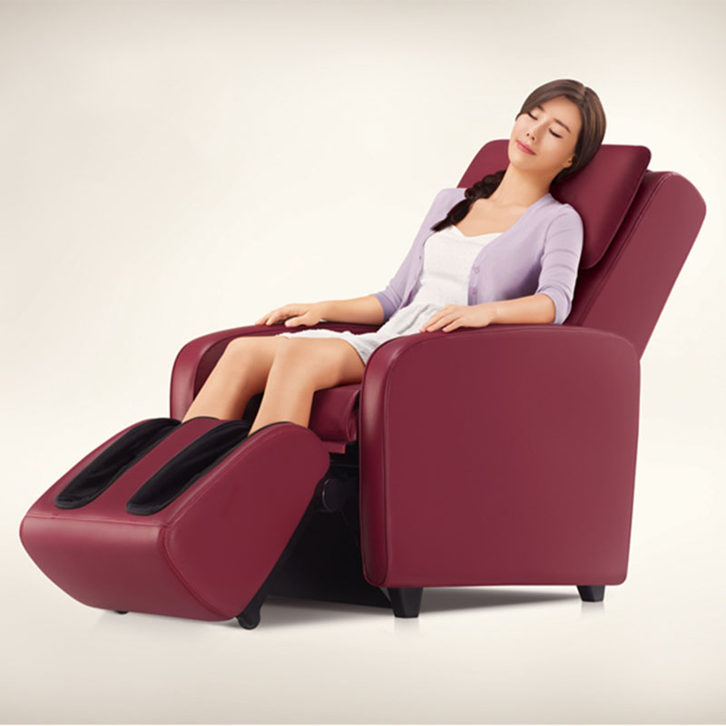 Multi-Purpose Machine Electric Full Body Massage Chair Automatic Household Small Apartment Living Room Massage Sofa Chair