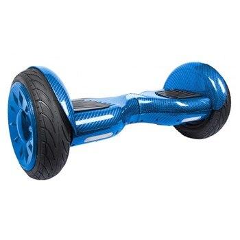 цена на Гироскутер carcam Smart Balance graycarbon blue 10.5
