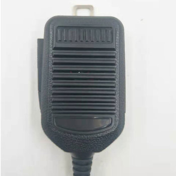 HM-36 Microphone 8 Pin Speaker Hand Mic for ICOM HM36 IC-25 IC-28 IC-38 IC-718 IC-775 IC-7200 IC-7600 Mobile Radio фото