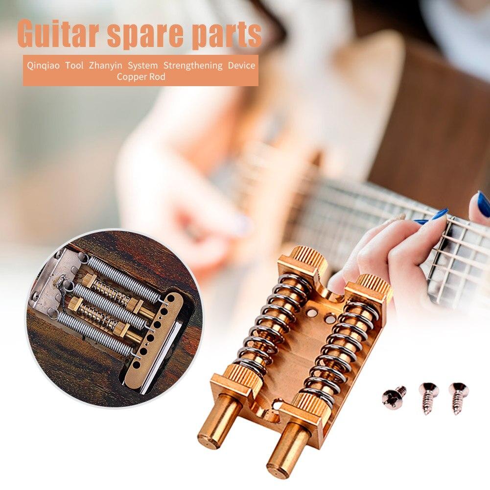 Electric Guitar Tremolo System Spring Stabilizer Musical Instrument Bridge Accessories Parts for Fender Wilkinson Kahler Ibanez