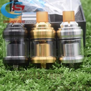 цена на gear re mtl rta 22mm rebuildable tank atomizer 2ml capacity tank Atomizer vape tank vaporizer VS  Tauren Rta taifun gtr RTA vape