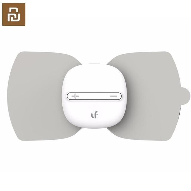 Youpin LFไฟฟ้าร่างกายเต็มรูปแบบผ่อนคลายกล้ามเนื้อTherapy Massager Magic Touchสติกเกอร์นวดKumamon Edition