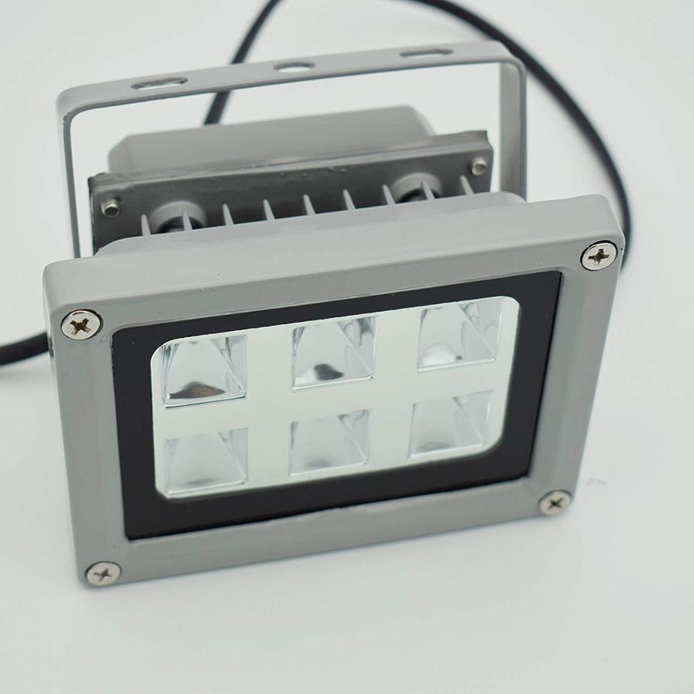 o diodo emissor de luz uv ilumina 02