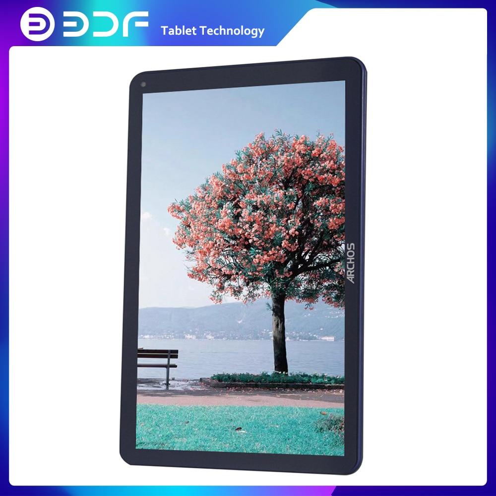 2019 BDF 10 Inch Tablet Android 5.1 1GB+16GB Cell Mobile Phone Call SIM Card Tablet Pc Bluetooth WiFi 3G Network Mini Pc Pad Tab