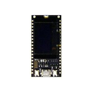 Image 1 - LILYGO®TTGO 32 64mbit 433Mhz LORA SX1278 ESP32 0.96 OLED