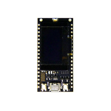 LILYGO®TTGO לורה SX1278 ESP32 0.96 OLED 32Mbit 433Mhz