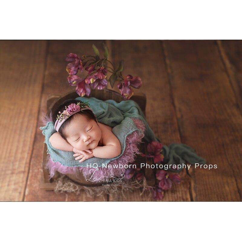 Newborn Photography Props Wrap Newborn Baby Photo Swaddle Children Photo Studio Accessories Boy And Girls  New Arrival