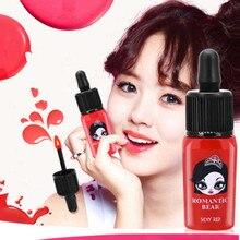 все цены на 6 Colors Shimmer Liquid Lipstick Lip Gloss Waterproof Makeup Red Lip Matte Long Lasting Lipgloss Sexy Cosmetics Lips