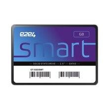 Твердотельный накопитель SSD e2e4 SMART, 120Гб/240Гб/480Гб, 2.5
