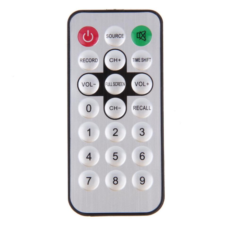 Digital DVB-T2/T DVB-C USB 2.0 TV Tuner Stick HDTV Receiver with Antenna Remote Control HD USB Dongle PC/Laptop for Windows 13