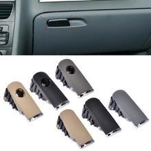 цена на Plastic Glove Cover Open Lock Case Extractor 8E1857131 Suitable for Audi A4 8E B6 B7 2001-2007 Glove Box Lid Handle