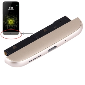 Image 2 - G5 Bottom Module (Charging Dock + Microphone + Speaker Ringer Buzzer) for LG G5/H840/H850/H845 Mobile Phone Replacement Parts