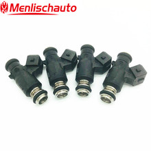 цены Free Shipping Original Fuel Injector Nozzle 25335288 for 2002-2006 Mercury 40HP-60HP Outboard 2-Stroke